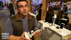 How to Fix a Broken Arm With a 3-D Printer