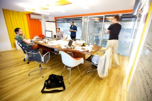 Coworking: A Great Option for Startups (Self Funded or Otherwise)
