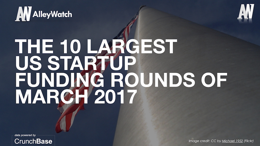 10 largest startup funding march 2017.002
