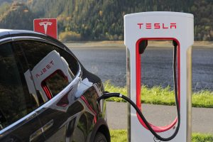 Led by Elon Musk, Tesla Sets an Example for IP in the Tech World