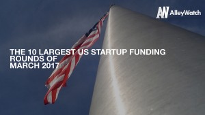 These 10 LA Startups Raised the Most Amount of Capital in March