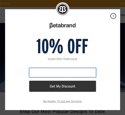 betabrand-offer