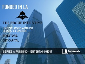 This LA Startup Just Raised To Bring Together the Best in the Entertainment Industry