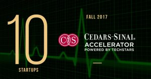 These are the 10 HealthTech Startups in The Latest Cedars-Sinai Accelerator Class