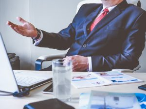 5 Classic Faux Pas to Avoid When Asking for a Promotion