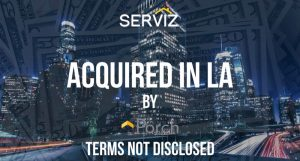 SERVIZ Acquired by Porch