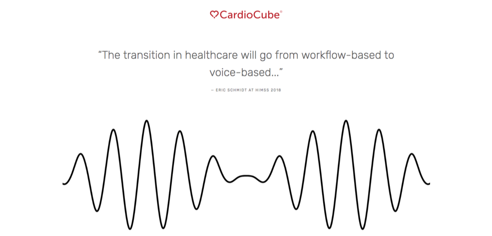 These 9 Digital Health Startups Hit the Stage at Cedars