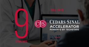 These 9 Digital Health Startups Hit the Stage at Cedars-Sinai Accelerator's Demo Day