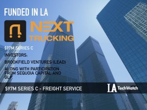 NEXT Trucking Raises Another $97M to Play Matchmaker for the Freight Industry