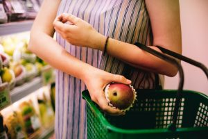 Where We Are Investing Now: Consumer Goods