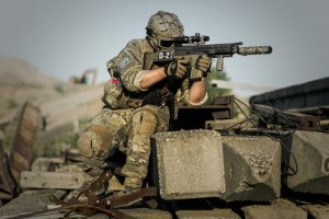 5 Steps to a Winning Assault on the Army of Investors